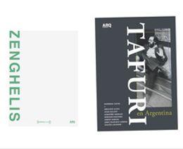 Pack: Stereografía + Tafuri en Argentina