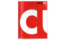 ARQ 81 | Espacios para la Cultura