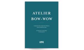 Atelier Bow-Wow | Comunalidad Arquitectónica: una Introducción