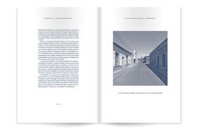 Lugares Comunes: Recoleta - Independencia