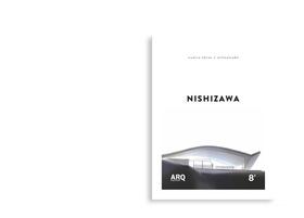 Nishizawa | cuatro obras + ochoalcubo