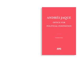 Andrés Jaque Office for Political Innovation | Transmaterial