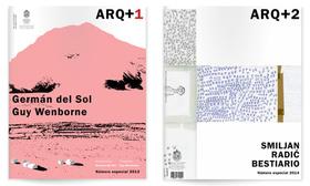 Serie ARQ +: Germán del Sol | Smiljan Radic