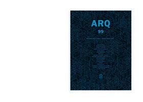 ARQ 99 | Infraestructura