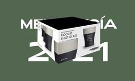 Membresía 2021 + Magisso self cooling glasses