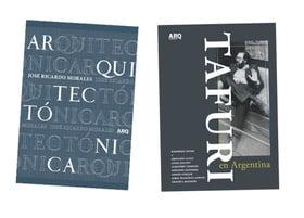 Pack: Tafuri en Argentina + Arquitectónica