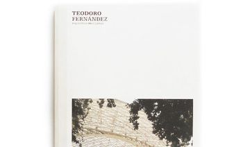 Teodoro Fernández | Arquitectura en el Paisaje