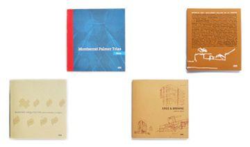 Serie Obras y Oficinas: Marsino | Palmer | Cruz Browne | Guillermo Jullián de la Fuente