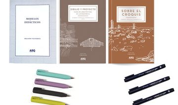 Pack Croquis