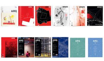Pack Completa tu Biblioteca -12 revistas ARQ