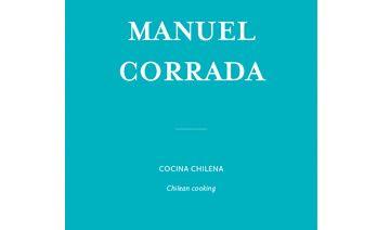 Manuel Corrada  | Cocina Chilena