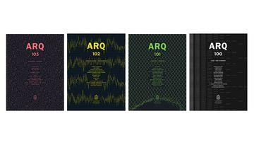 Pack ARQ 103-102-101-100