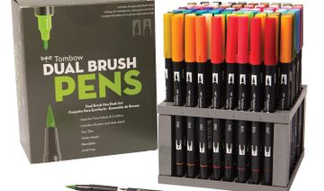 Set 96 brushpens Tombow
