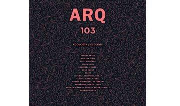 ARQ 103 | Ecología