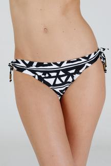Bikini Pretina BL Negro