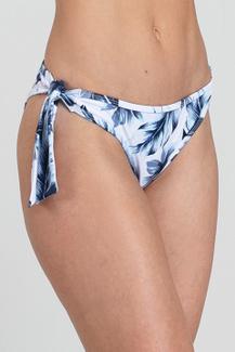 Bikini Amarras  Azul