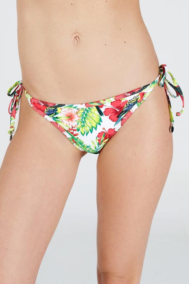 Bikini Tiras T Rojo