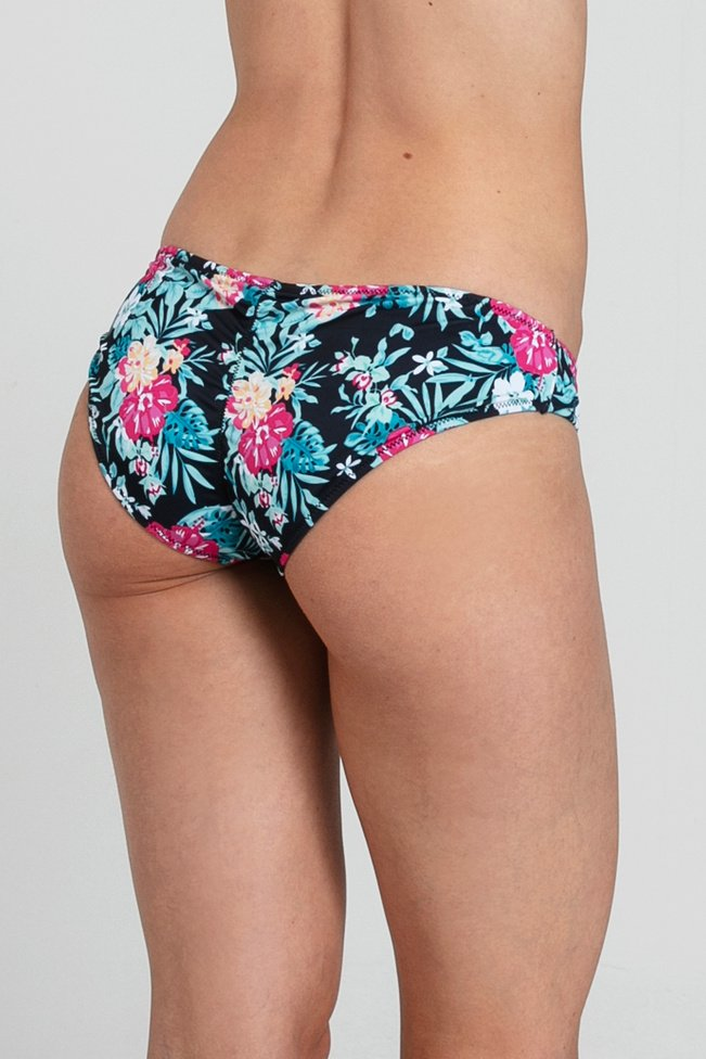 Bikini Elastico Gris