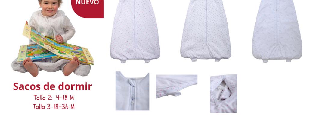 Sacos de dormir - la manera más cómoda y segura de dormir
