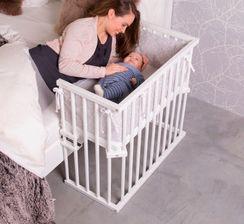 Cuna de colecho Babybay
