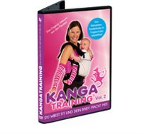 DVD Kanga Training