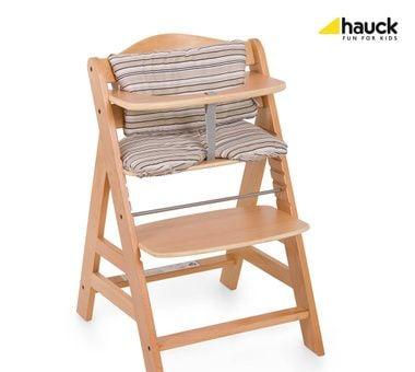 Cojines para silla Alpha Beige