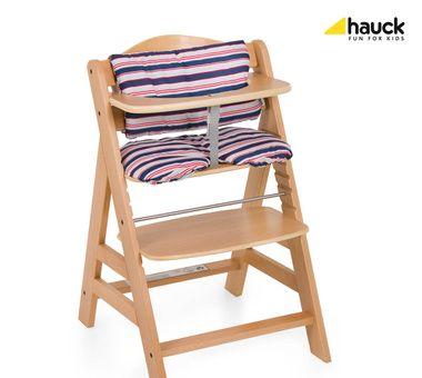Cojines para silla Alpha Multicolor azul