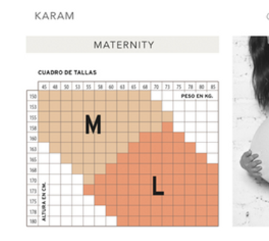 Faja Karam Prenatal