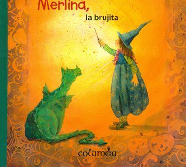 Merlina, la brujita