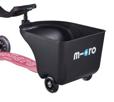 Micro trailer