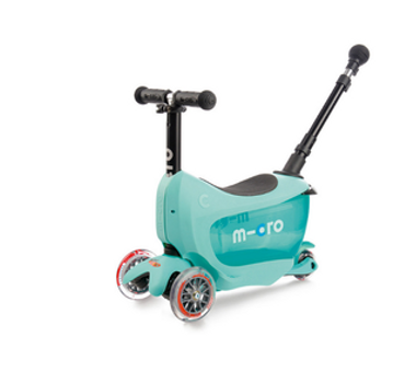 Mini 2GO DELUXE PLUS Micro