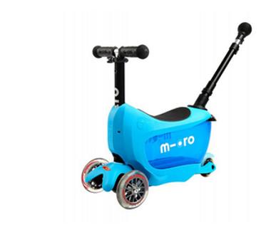 Mini 2GO DELUXE PLUS Micro