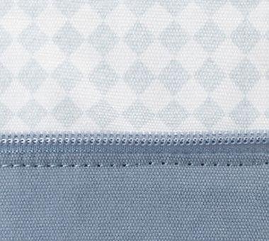 Manduca bellybutton FIRST SoftCheck blue