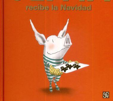 Libro Olivia
