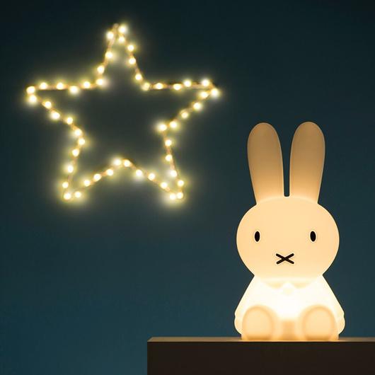 Lámpara Miffy