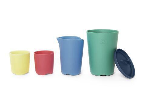 Vasos de juguete Stokke