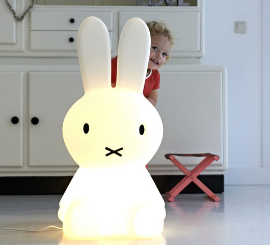 Lámpara Miffy XL 80 cm
