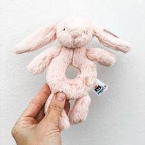 Sonajero de conejo