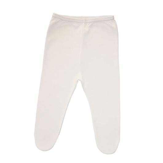 Balerina algodón pima orgánico (Blanca ) Gea Organika