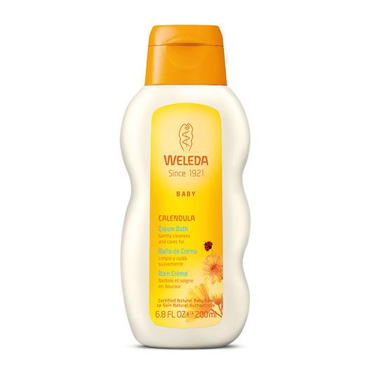 Baño de Crema de Caléndula (200 ml) Cream Bath Weleda