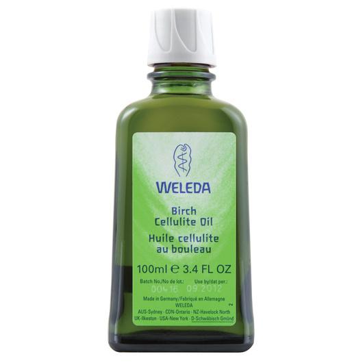 Aceite para Celulitis con Abedul (100 ml) Weleda