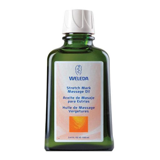 Aceite de Masaje para Estrías (100 ml.) Weleda