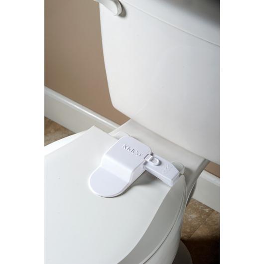 Bloqueador de inodoro KidCo