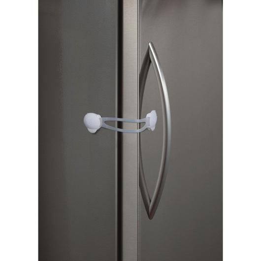 Bloqueador flexible para electrodomésticos KidCo
