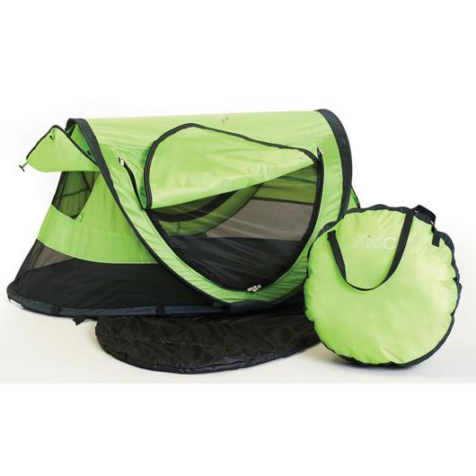 Carpa Outdoor Pea-Pod Plus Verde Kiwi KidCo