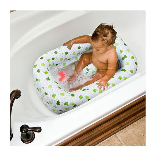 Bañera Inflable para Bebé Mommy's Helper