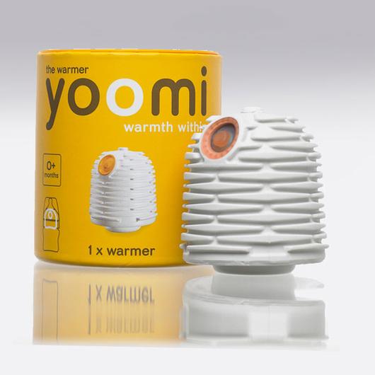 Calentador Recargable Yoomi