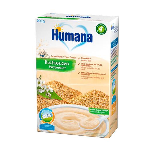 Cereal HA (Trigo Sarraceno) Humana