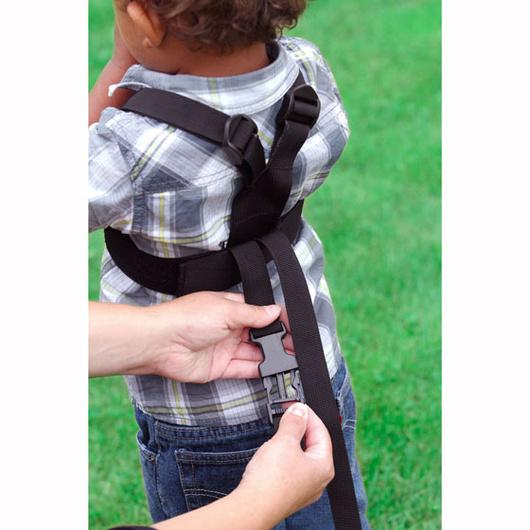 Arnés de Seguridad y Ayuda Caminar (Negro) Diono