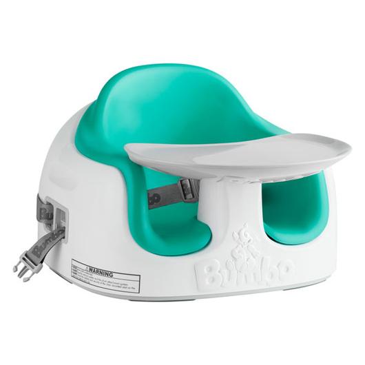 Silla Bumbo Multi Seat (Aqua)